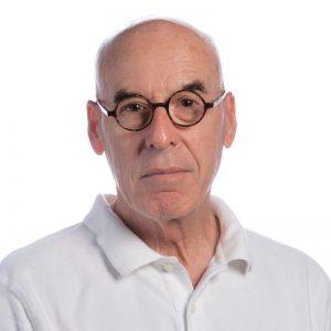 Bob Feinman, Vice Chair