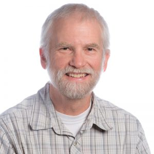 Dr. Gary Christopherson, Director